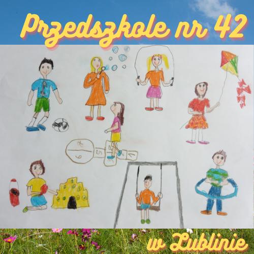 Przedszkole nr 42 w Lublinie